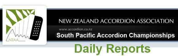 NZAA Daily Reports